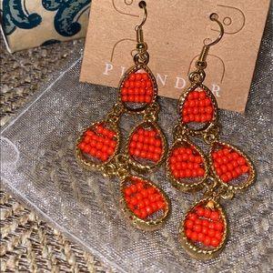 Earrings Plunder Jaylen
